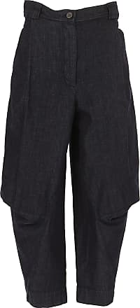 Pants for Women On Sale, Grey, acetate, 2017, 28 Vivienne Westwood