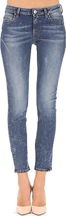 Jeans On Sale, Denim, Cotton, 2017, 28 Vivienne Westwood