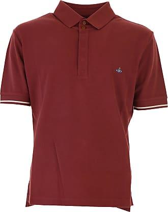 Polo Shirt for Men On Sale, Blue, Cotton, 2017, L S XL XS XXL Vivienne Westwood