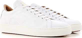 Sneakers for Women On Sale, White, Leather, 2017, 6.5 8.5 Vivienne Westwood