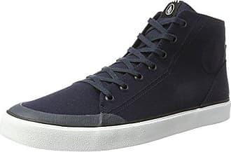 Volcom Zapatillas Draft, Color: GREY COMBO, Size: 43 EU (10 US / 9 UK)