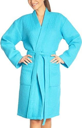 Towelling Dressing Gowns for Women: Shop up to −48% | Stylight