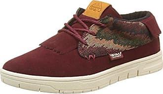 WAU WS96007, Sneaker Donna, Multicolore (Multicolore (Multi)), 40 EU