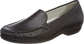 Henni Zapatos Derby Mujer, Multicolor (5X Softlack Valkiria Brunello), 36 EU (3.5 UK) Waldläufer