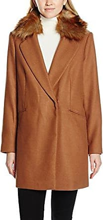 Drawn Waterfall, Manteau Femme, Beige (Stone 007), 44Wallis