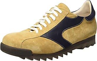 Walsh Vripple Basic, Zapatillas de Gimnasia para Hombre, Arena/Blanco, 43 EU
