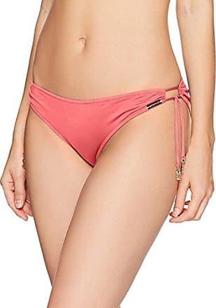 Watercult Watercult Summer Solids, Braguita de Bikini para Mujer, Gris (Stone 048), 36
