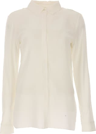 Shirt for Women On Sale, Ivory, Viscose, 2017, 10 12 14 8 Weekend by Max Mara