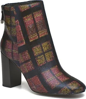 What For - Damen - Zille - Stiefeletten & Boots - schwarz