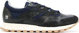 Avus low top sneakers - Blue WHF Weber Hodel Feder