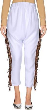 White Sand 88 PANTALONES - Pantalones piratas