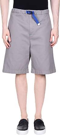 TROUSERS - Bermuda shorts White Sand 88