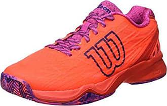 Alya, Zapatillas de Deporte para Hombre, Naranja (Orange Fluo), 43 EU F.lli Campagnolo