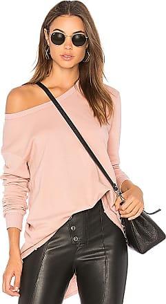Big Backslant Sweatshirt in Slate. - size S (also in XS) Wilt