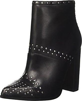 Neo, Botas Altas para Mujer, Negro (Black 001), 39 EU Windsor Smith