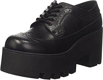 Foxy, Brogues Femme, Noir (Black Leather), 39 EUWindsor Smith