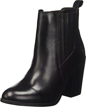 Windsor Smith Oracle, Zapatillas para Mujer, Negro (Black/Black Sole Black/Black Sole), 37 EU