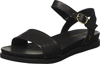 Dani, Mocassins (Loafer) Femme, Noir (Black 001), 39 EUWindsor Smith