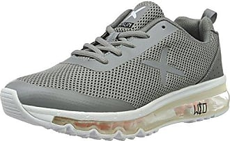 XRUN, Low-Top Unisex Adulto, Rosa (Pink (Pink 7)), 38 EU Wize & Ope