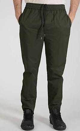 Jogger with Lateral Stripe Spring/summer Wood Wood