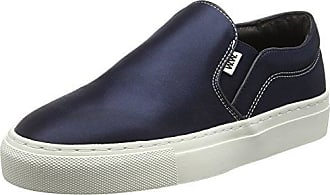 Wood Wood Slip-On Azul EU 43 Z5CiG1N1