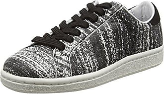 Wood Wood Bo Shoe Zapatillas Adultos Unisex, Multicolor (Ripstripe), 43 EU (9 UK)