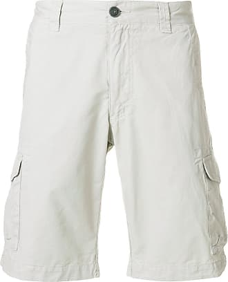 stretch chino shorts - Nude & Neutrals Department 5