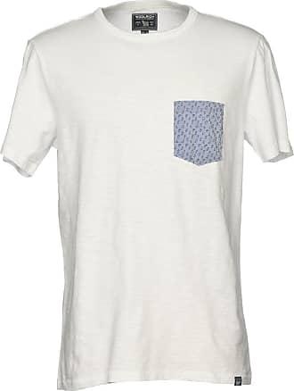 TOPWEAR - T-shirts Woolrich