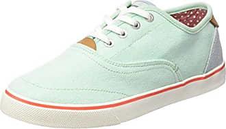 WranglerICON Slip ON - Zapatillas Mujer, Color Blanco, Talla 41