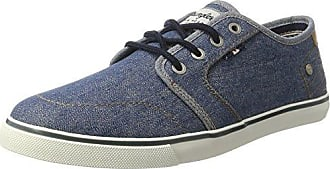 Wrangler WL171536, Low-Top Donna, Blu (Blu (Navy 16)), 40 EU