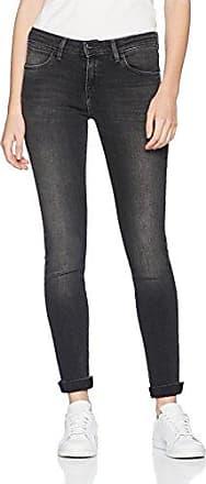 Wrangler Corynn, Jeans para Mujer, Negro (Black), 26/32