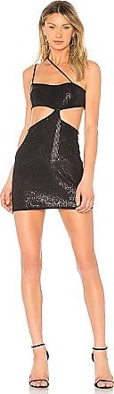 Eliska Dress in Black. - size M (also in L,S,XS) X by NBD