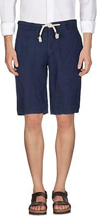 TROUSERS - Bermuda shorts X-Cape