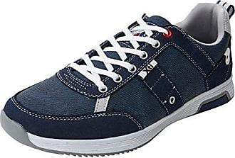 XTI 48039, Zapatillas para Hombre, Rojo (Red), 45 EU