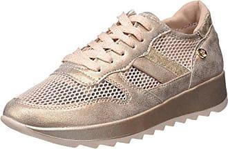 XTI 47829, Zapatillas para Mujer, Rosa (Nude), 40 EU