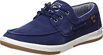 48023, Chaussures Bateau Homme, Bleu (Navy), 40 EUXti