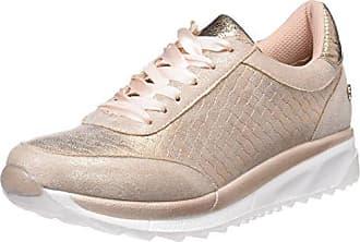 XTI 47827, Zapatillas para Mujer, Rosa (Nude), 38 EU