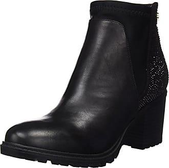 030513, Bottines Femme, Noir (Black Black), 38 EUXti