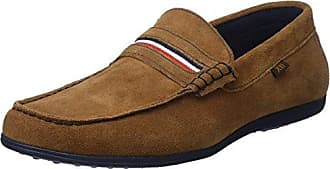 XTI 47200, Zapatillas sin Cordones para Hombre, Marrón (Taupe), 42 EU