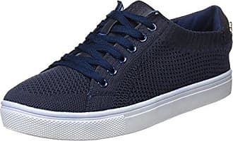 XTI 047413, Zapatillas para Mujer, Azul (Navy), 40 EU