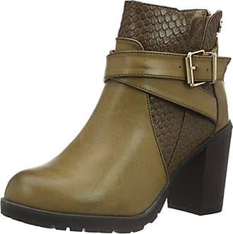 Xti 46203, Zapatillas de Estar por Casa para Mujer, Beige, 40 EU