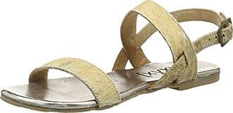 Sandalias de Tacón Sandale Piedra EU 37 Xyxyx