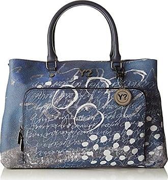 Womens I-489 Handbag Y Not