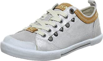 Y22024, Baskets mode femme - Or (Gold), 37 EUYellow Cab