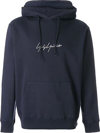 Lux Trk hoodie Yohji Yamamoto