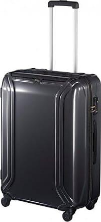 Trolleys in schwarz 742 produkte bis zu 61 stylight for Rimowa salsa cabin multiwheel nero opaco
