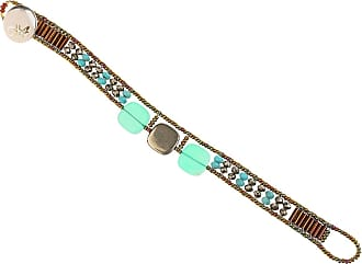 Ziio Jewellery Bracelet for Women, Silver, Silver, 2017, One Size