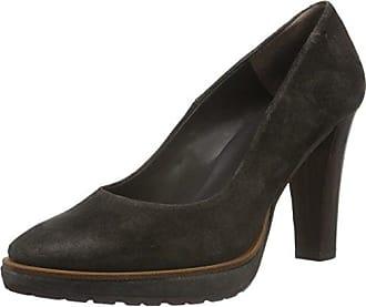 2721, Zapatos con Tira de Tobillo para Mujer, Beige (Rosé 000), 41 EU Zinda