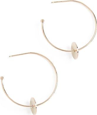 Zoë Chicco 14k Gold Reversible Stud Earrings