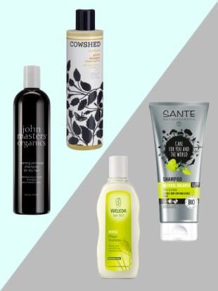 nat rlich sch n die besten shampoos ohne silikone stylight. Black Bedroom Furniture Sets. Home Design Ideas